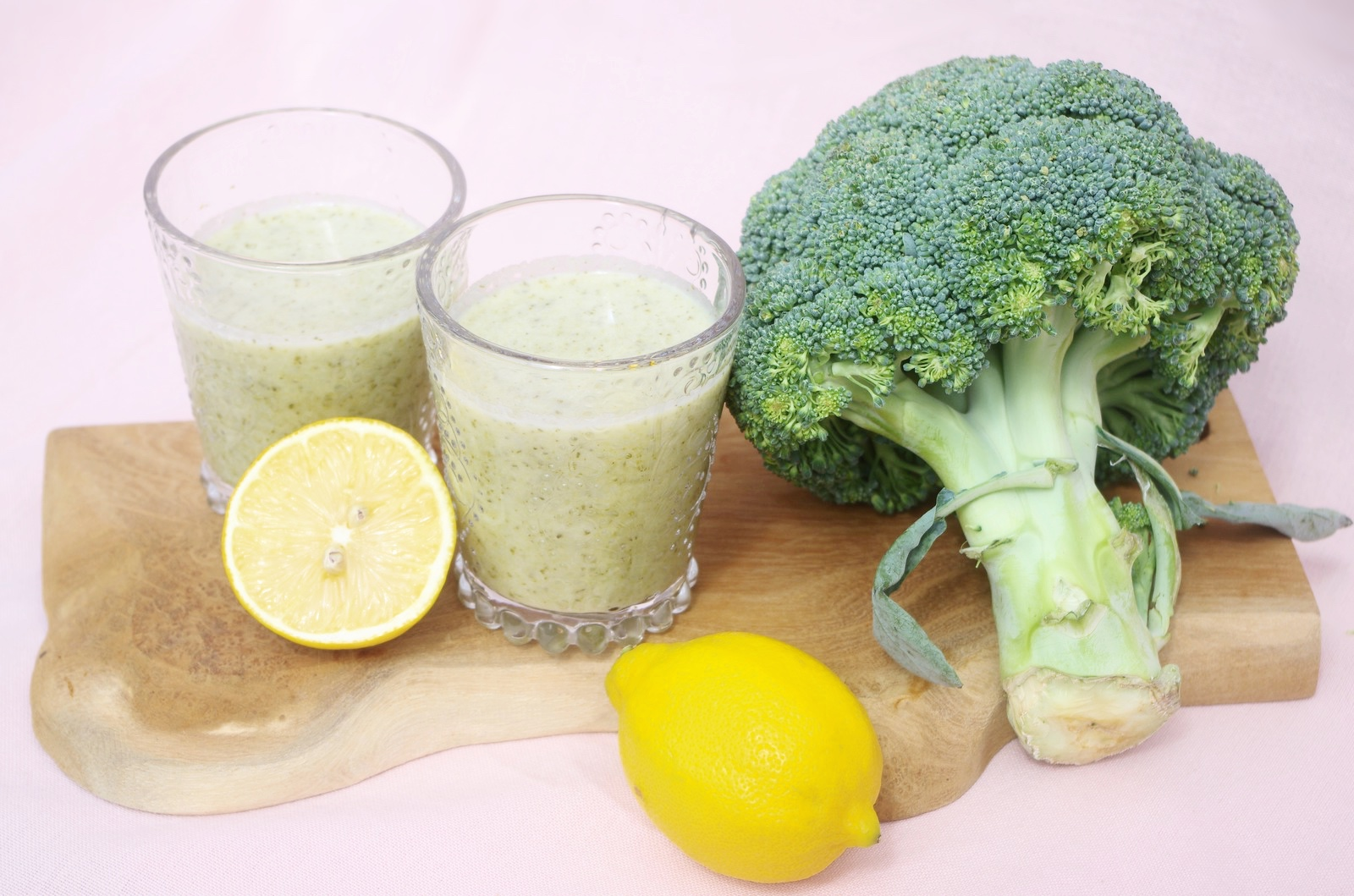 BROCCOLI DETOXSOEP, SUPER GEZOND!