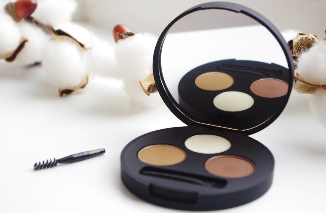 brow define palette