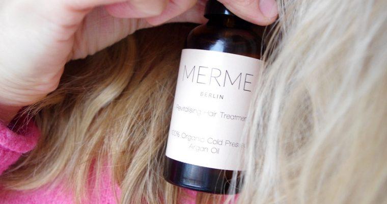 HAIR TREATMENT MERME BERLIN REVIEW